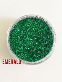 Holographic Emerald