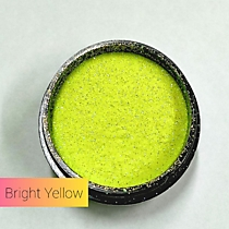 Crystal Bright Yellow